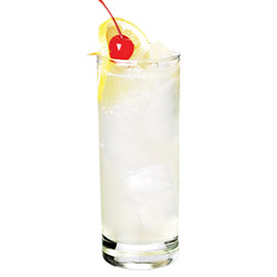 Tequila Collins